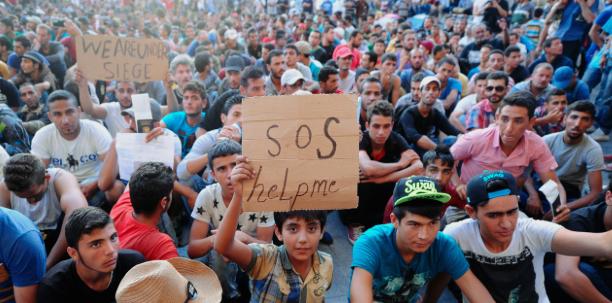 En Hongrie, les citoyens aux urnes pour le référendum anti-réfugiés