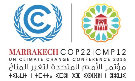 """La COP22 a démarré à Marrakech pour """"passer à l'action"""""""