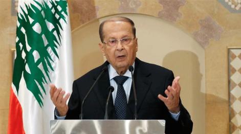 Le Liban a enfin son nouveau président : Michel Aoun