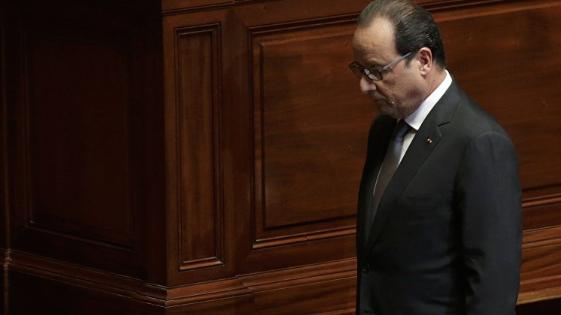 Pour le « New York Times », François Hollande est un mort-vivant !