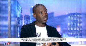 """Abd Al Malik sur LCI : """"Les politiques disent n'importe quoi sur l'Islam"""" - Katibîn.fr"""