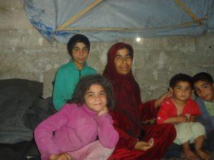 syrie urgence sif