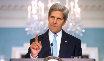 Pour John Kerry, la droite israélienne ne souhaite pas la paix