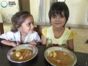 Orphelinat Pakistan
