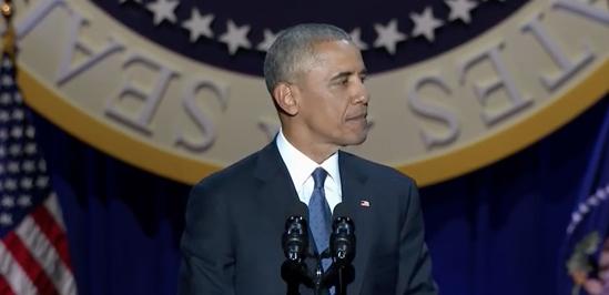 Cadeau de départ de Barack Obama - 205 millions d'euros pour l'Autorité palestinienne