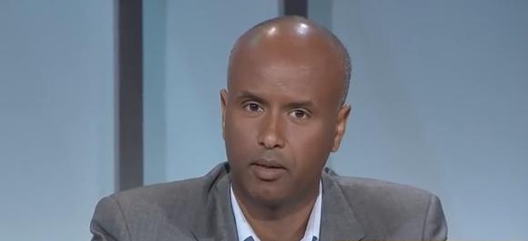 Canada : Ahmed Hussen, député musulman, devient ministre de l'Immigration