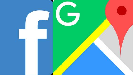 Facebook et Google favorisent Israël et oublient les Palestiniens