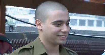 Reconnu coupable, le soldat franco-israélien Elor Azaria pourrait-il être gracié ?