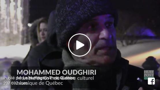 [VIDÉO] Il pense repartir au Maroc après avoir vécu 42 ans au Québec