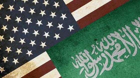 Le Pacte de Quincy qui lie Etats-Unis et Arabie Saoudite : légende ou réalité ?