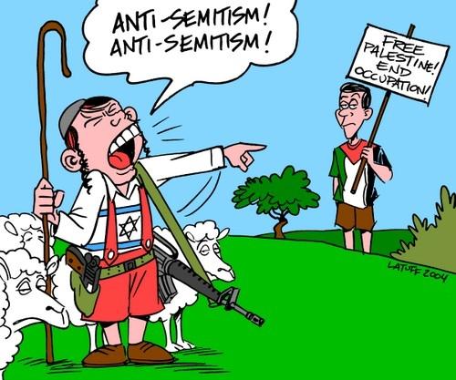 Free Comic Book Day France: L'ironie Du Juif Accusé D'antisémitisme !