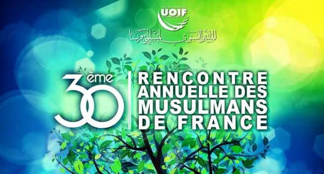 30 me rencontre annuelle des musulmans de france - Icrl