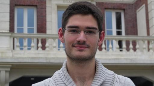 Maxence Buetty