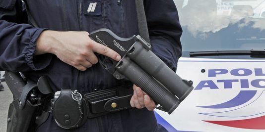 Bavure policière