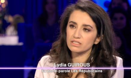 Lydia Guirous, une supercherie à bout de souffle