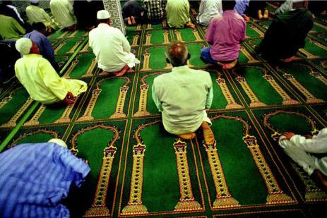comment faire la priere en islam
