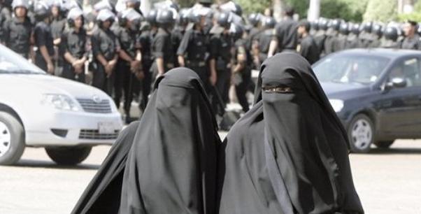 Egypte : et si les femmes ne pouvaient plus porter le niqab ?