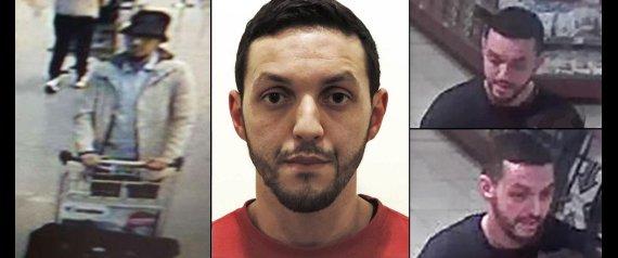 Les terroristes de l'attaque bruxelloise préparaient un attentat sur Paris