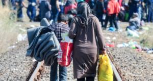 En 2015, il y a eu 65 millions de réfugiés, soit l'équivalent de toute la France !