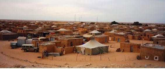 Camps de réfugiés sahraouis en Algérie : les ONG tirent la sonnette d'alarme
