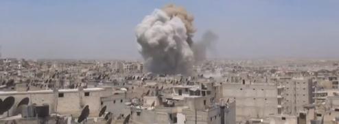Syrie : le régime va-t-il respecter le cessez-le-feu qu'il a instauré ?