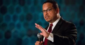 Etats-Unis : Keith Ellison, de confession musulmane, nouveau leader des démocrates ?