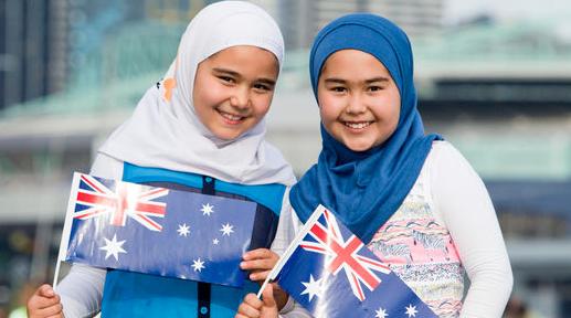 En Australie, le hijab dans une publicité fait grincer des dents
