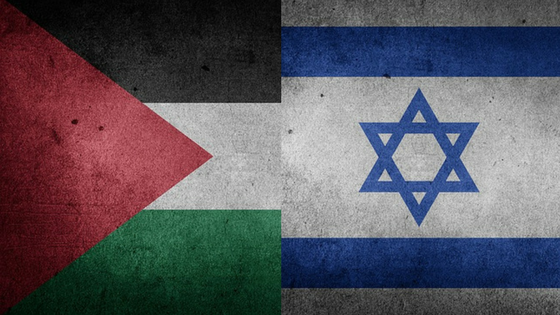 Israël/Palestine : La conférence de Paris sans Netanyahou et Abbas