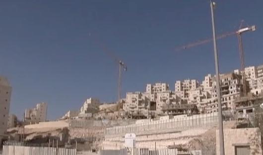 Cisjordanie : Netanyahou approuve la construction de nouveaux logements