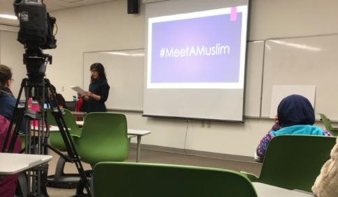 #MeetAMuslim : L'événement Rencontrez un musulman créé au Canada