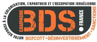Procès BDS : deux militants relaxés par la justice à Montpellier