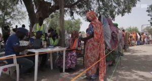 famine nigeria SIF