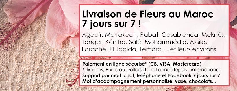 hijra puis service de livraison de fleurs au maroc katib. Black Bedroom Furniture Sets. Home Design Ideas